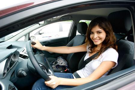 Học lái xe ô tô tại quận 2