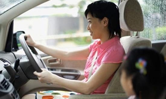 Nhận Dạy học lái xe ô tô tại nhà ở TPHCM