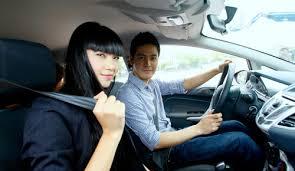 Thông tin về học lái xe ô tô B2