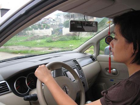 Tuyển lái xe taxi tại Đà Nẵng lương cao.