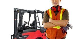 Khóa học lái xe nâng tại Hưng Yên uy tín hàng đầu
