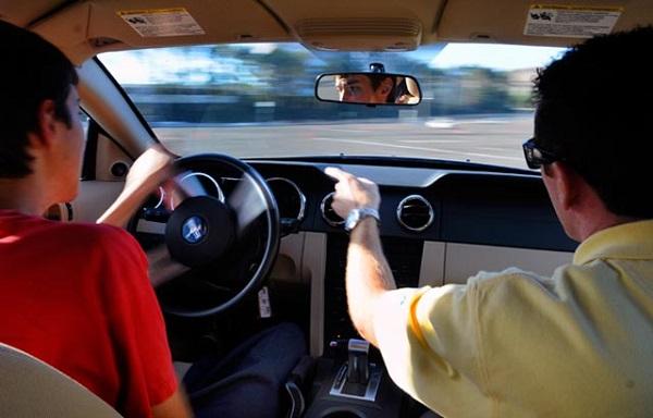 Học lái xe cấp tốc TPHCM