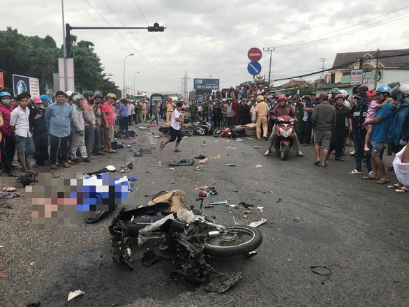 Đề xuất thu hồi bằng lái xe gây tai nạn nghiêm trọng