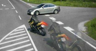 Kỹ thuật phanh xe côn tay có thể bạn không biết