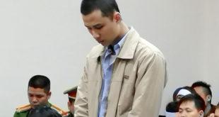 Nam sinh sát hại người tình chấp nhận án tử
