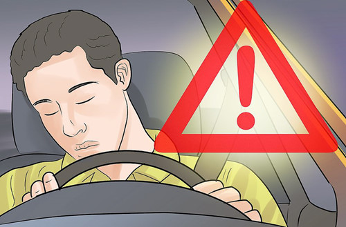 7 mẹo vặt giúp tài xế tỉnh táo khi lái xe vào ban đêm