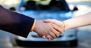 Thay đổi về đăng ký chuyển nhượng xe