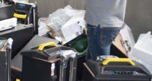 Truy nã quốc tế 3 người Đài Loan vụ ma túy