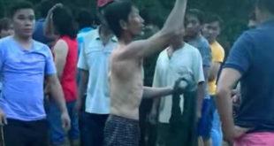 4 học sinh cấp 2 thiệt mạng khi tắm sông