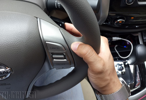 4 sai lầm của tài mới khi lái ô tô số tự động