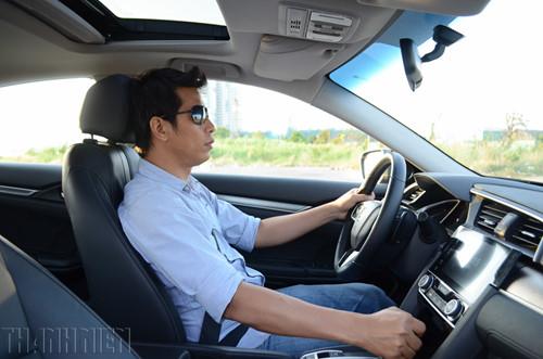 5 lỗi cơ bản tài mới thường mắc phải khi lái xe