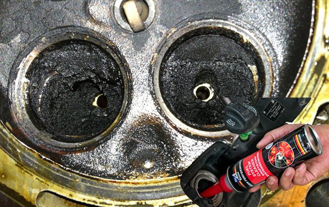 Có nên sử dụng phụ gia súc rửa động cơ