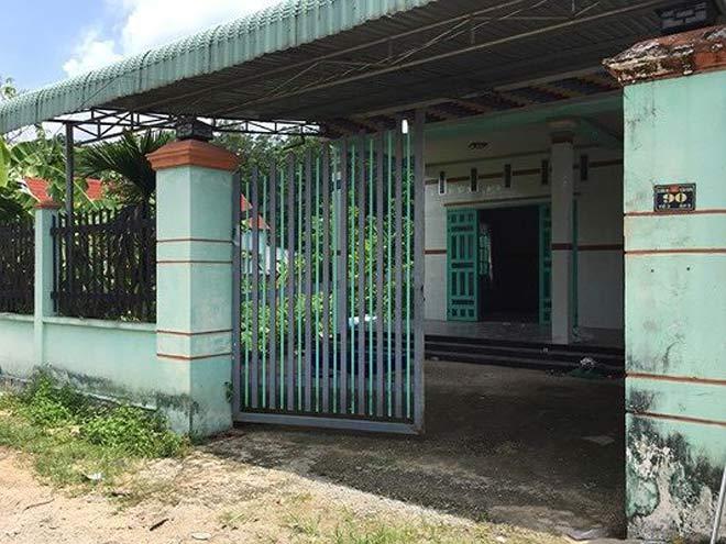 vụ xác người trong bê tông bàn giao thi thể cho người nhà