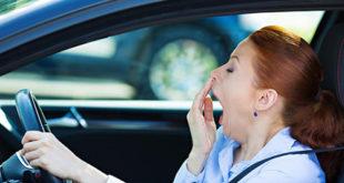 Mẹo tránh bị ngộ độc khí khi ngủ trong ô tô