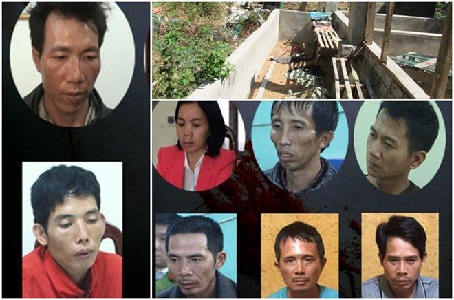 Nữ sinh giao gà bị giết chủ mưu có liên lạc với người mẹ