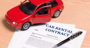 Những nguyên tắc không thể bỏ qua khi thuê xe tự lái