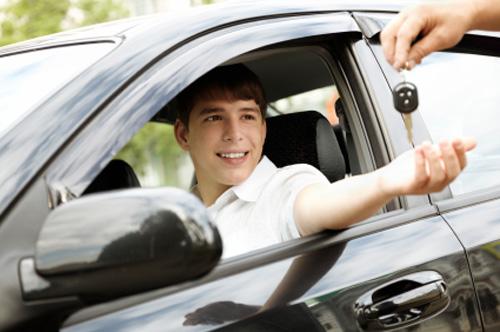 Học lái xe ô tô tại quận Phú Nhuận