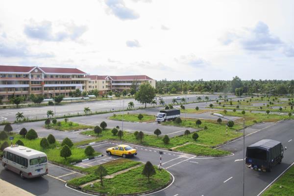 Học lái xe ô tô 3T tại Ninh Thuận