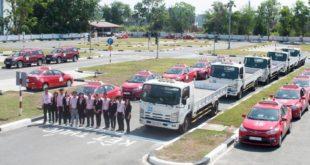 Học lái xe Ô tô tại Quận 7 cấp tốc TPHCM