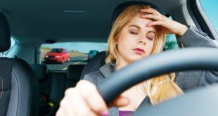Kinh nghiệm lái xe ô tô đường dài an toàn