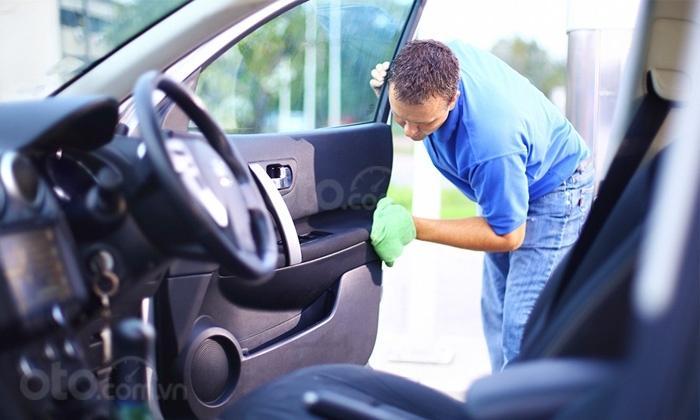 Làm cách nào để đảm bảo xế sạch