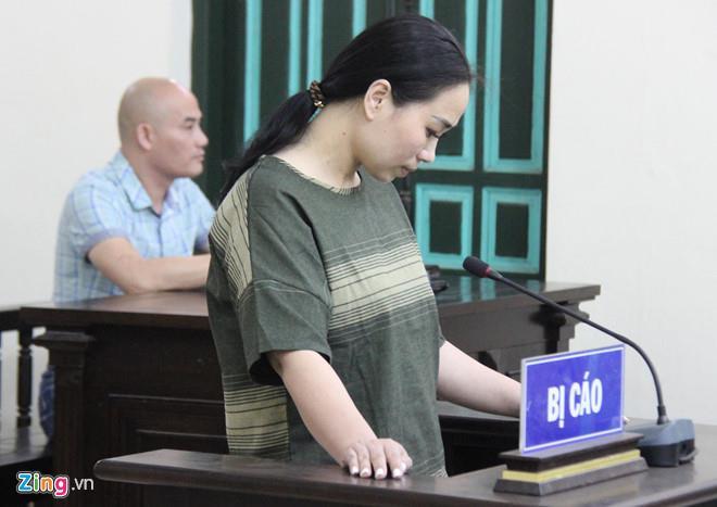 Nữ cảnh sát nhận 1 tỷ để đẩy người khác vào tù