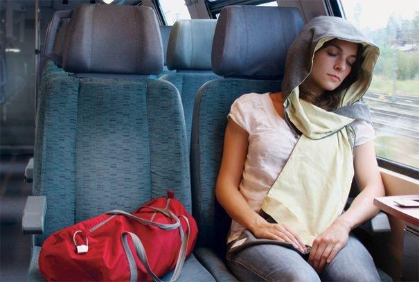 Nguyên nhân khiến bạn mệt mỏi khi đi ô tô