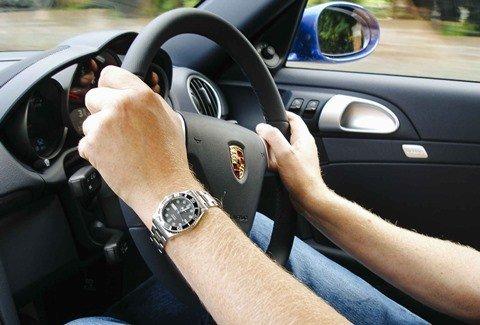 Nguyên tắc 8 không để đảm bảo lái xe ô tô an toàn