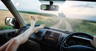 5 sai lầm khiến túi khí ô tô phản tác dụng