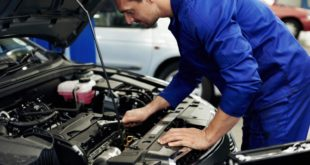 Mất bao lâu để sửa xe ô tô