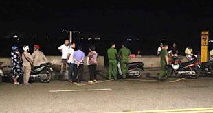 Truy tìm người cha nghi sát hại 2 con ở vũng tàu