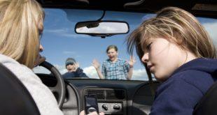 10 cách để đánh bại căng thẳng khi lái xe