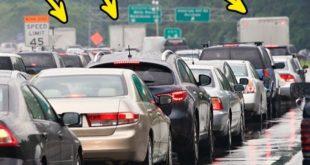 11 lời khuyên hữu ích mà trường dạy lái xe không dạy bạn