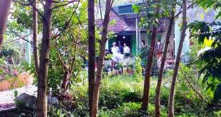 Hai vợ chồng tử vong bất thường tại nhà riêng