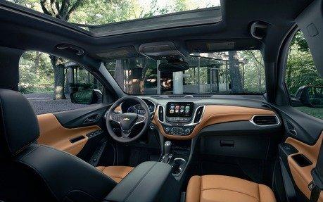 Yếu tố cần xem xét khi lựa chọn nội thất ô tô