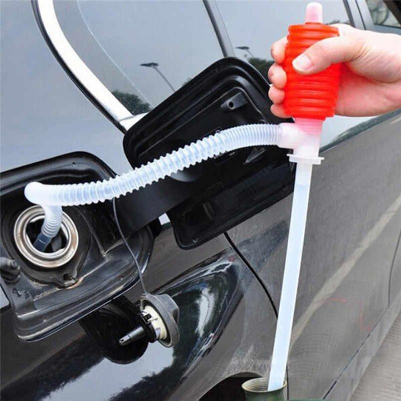Biểu hiện có nước trong bình xăng và cách giải quyết