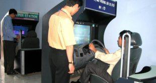 Những quy định mới về học và thi bằng lái xe ô tô