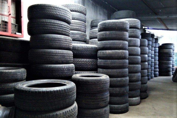5 điều tuyệt đối không quên khi mua lốp ô tô cũ