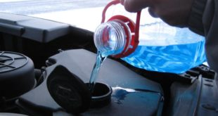 Nước làm mát ô tô loại nào tốt nhất