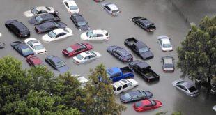 Cách phát hiện xe bị ngập nước và cách khắc phục ô tô ngập nước