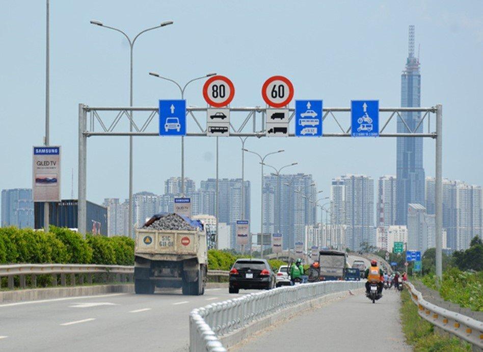 ý nghĩa các loại biển báo chỉ dẫn giao thông đường bộ