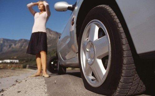 Những bộ phận ô tô dễ đổ bệnh mùa nắng nóng