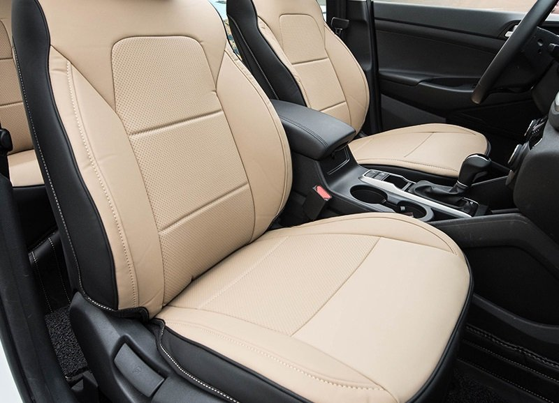 Tất tần tất những điều cần biết về bọc ghế da ô tô