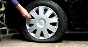 5 sự thật về lốp xe ô tô ít người để ý