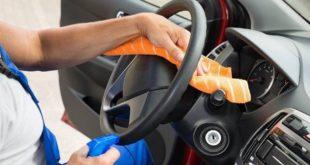Hướng dẫn khử trùng xe phòng chống dịch covid 19