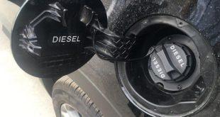 Cách xử lý khi đổ nhầm nhiên liệu trên xe